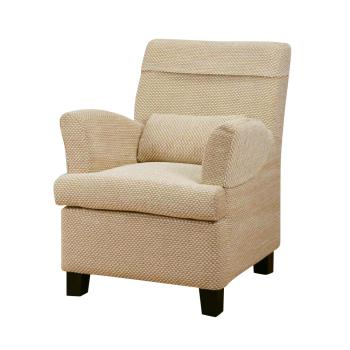 Bernice-布倫達單人座沙發椅