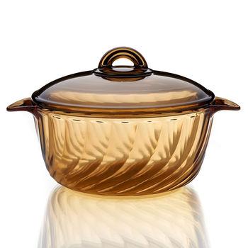 法國樂美雅微晶超耐熱鍋必搶組