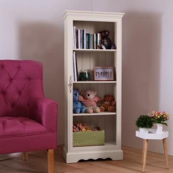 漢妮Hampton安琪拉書櫃-六色可選