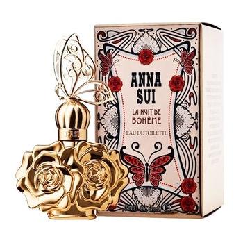 安娜蘇 ANNA SUI 波希女神女性淡香水 4ML