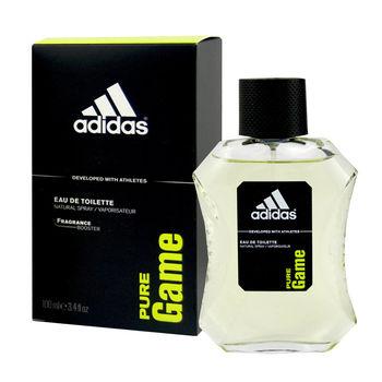愛迪達 ADIDAS 極限挑戰男性運動淡香水 100ML