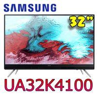 贈好禮~Samsung三星 32吋 LED液晶電視 UA32K4100 ^#47 UA32