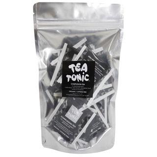 Tea Tonic澳洲花草茶 放鬆清淨花草茶茶包組20袋(無咖啡因)