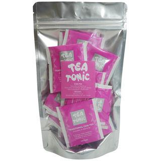 Tea Tonic澳洲花草茶 東方暖情紅茶茶包組20袋(低單寧酸)
