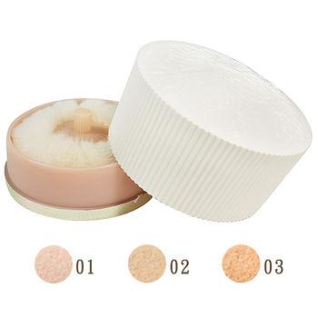 PAUL  JOE 糖瓷珍珠蜜粉(23g)+盒