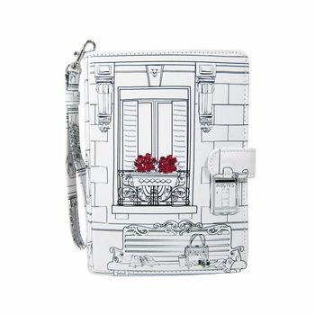 LANCOME 蘭蔻 時尚法式手拿包
