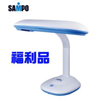 《福利品》聲寶 27W高頻護眼檯燈 LH-U901TL
