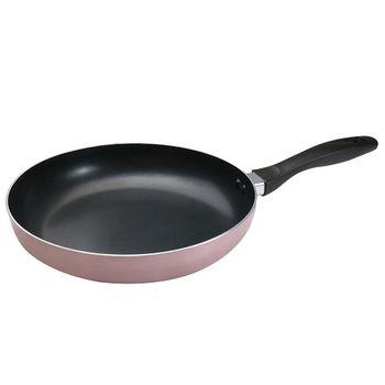 鍋寶輕食不沾鍋新色發表組-勁