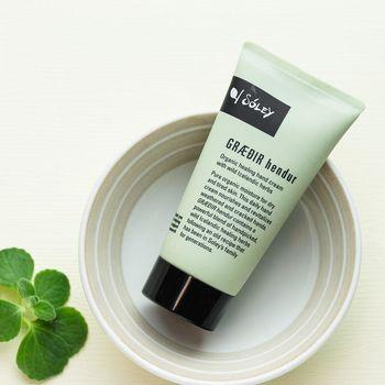 Soley Organics 植萃賦活潤手霜 (100% 冰島原裝進口)
