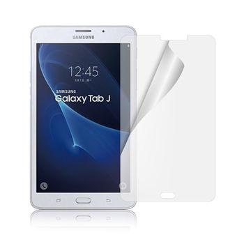 魔力 Samsung Galaxy Tab J 7吋 高透光抗刮螢幕保護貼