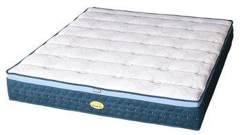 DEREK透氣釋壓獨立筒床墊-單24
