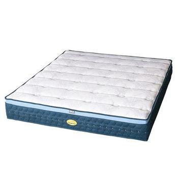 DEREK透氣釋壓獨立筒床墊-雙24