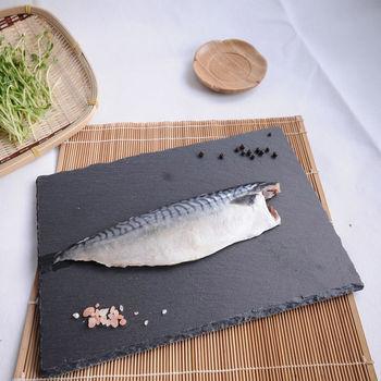 【漁季】挪威大尾鯖魚22片組-160g/片(簡訊回購專屬)