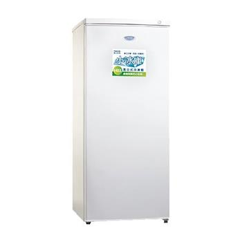 買就送【TECO東元】145L單門直立式冷凍櫃RL145SW