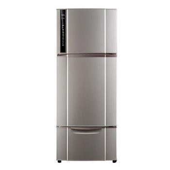 買就送【TECO東元】543L變頻三門冰箱R5551VXLH