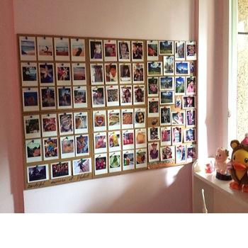 [協貿國際]帶背膠軟木板照片背景牆軟木貼留言圖釘軟板公告宣傳欄水松木板單個價