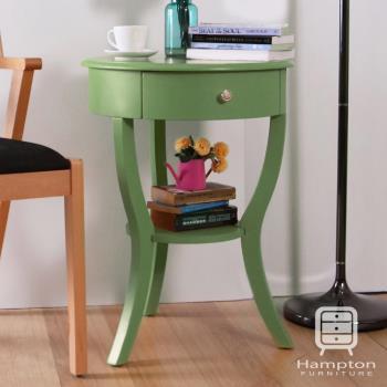 漢妮Hampton安琪拉三腳圓桌-六色可選