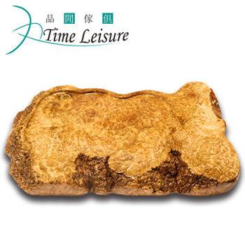 Time Leisure 品閒 黃金樟樹瘤實木茶盤(A11)78x44x7cm