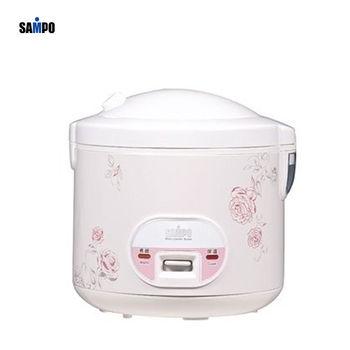 【福利品】聲寶(10人份)機械式電子鍋,KS-AF10