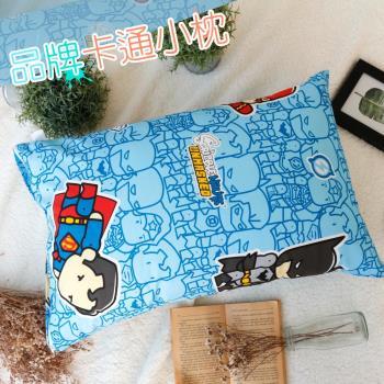 【R.Q.POLO】正義曙光 品牌卡通小童枕/兒童枕/枕頭(含枕心)