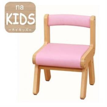 《C&B》na-KIDS兒童軟座靠背椅
