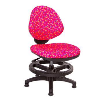 吉加吉 兒童 電腦椅 TW-098 (多色)