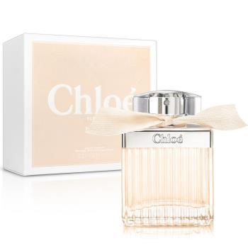 Chloe 玫瑰之心女性淡香精(75ml)-送品牌小香