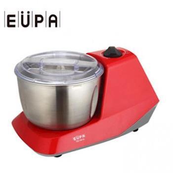 《風靡小紅機強勢回歸》【優柏EUPA】第三代多功能攪拌器TSK-9416