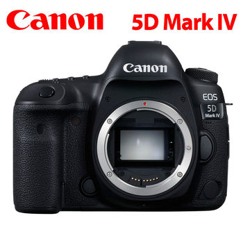Canon 5D Mark IV 5D4 單機身 BODY (公司貨)