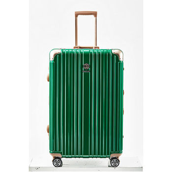 BENTLEY頂級拉絲紋閃耀旅行箱