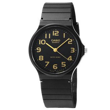 CASIO 卡西歐薄型石英錶