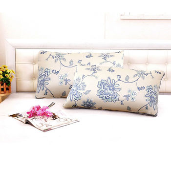 LooCa蠶絲天絲完美獨立筒枕