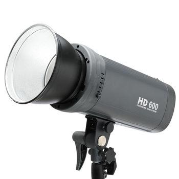JINBEI HD600 外拍燈套裝組(TRS-V)