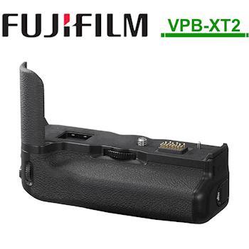 FUJIFILM VPB-XT2 增能直拍 原廠電池手把