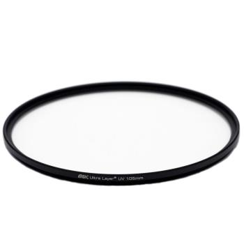 STC 雙面長效防潑水膜 鋁框 抗UV 保護鏡 105mm