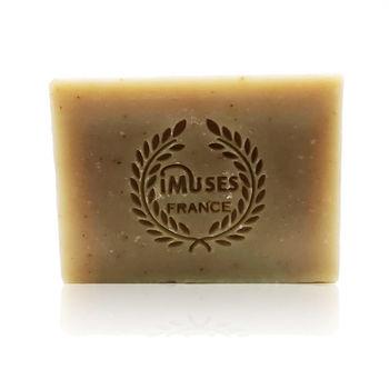 iMuses Beauty洋甘菊蜂蜜手工皂(100g±10%)