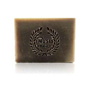 iMuses Beauty左手香茶樹控油皂(100g±10%)