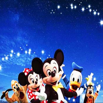 【玩樂新上海】暢遊迪士尼江南雙樂園六日~包十五大秀
