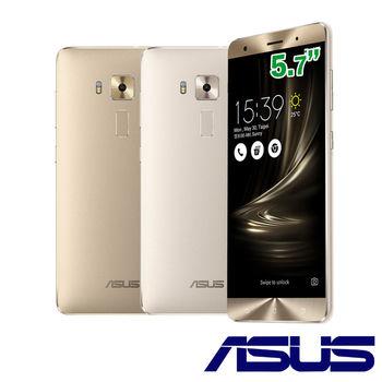ASUS ZenFone 3 Deluxe 64G/6G 四核5.7吋 Full HD智慧型手機 ZS570KL -送ASUS 10050mAh行動電源