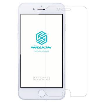 【NILLKIN】Apple iPhone 7 超清防指紋保護貼 - 套裝版