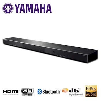 【YAMAHA】5.1聲道無線家庭劇院SoundBar YSP-1600