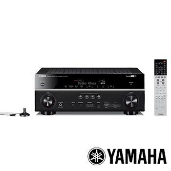 【YAMAHA】7.2聲道環繞擴大機 RX-V781