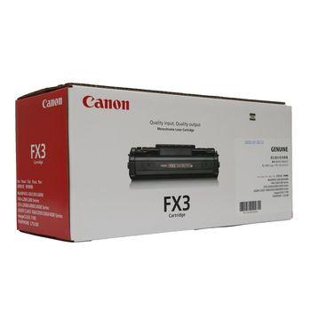 【Canon】FX-3 原廠碳粉匣
