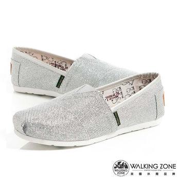 WALKING ZONE 悠閒步伐輕巧國民便鞋女鞋
