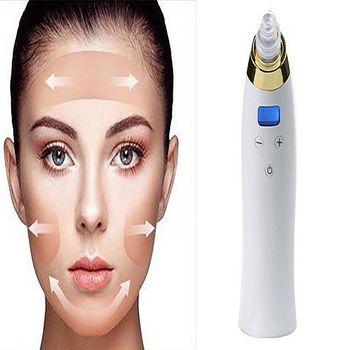 真空煥膚毛孔潔淨儀-電動吸粉刺機
