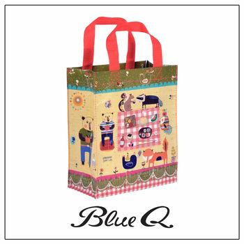 Blue Q 手提托特包 - Join Us 來野餐吧