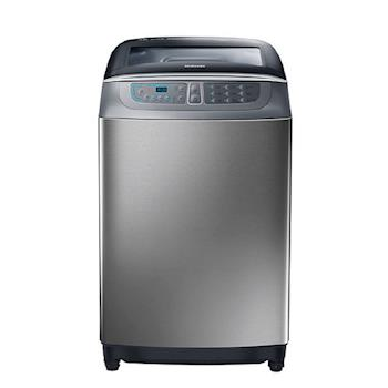 買就送【SAMSUNG三星】15KG變頻直立洗衣機WA15F7S9MTA/TW