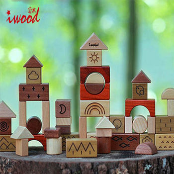 《iwood》更新積木 | Innovate Blocks
