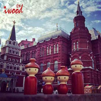 《iwood》愛家積木 | Lovely Home Blocks