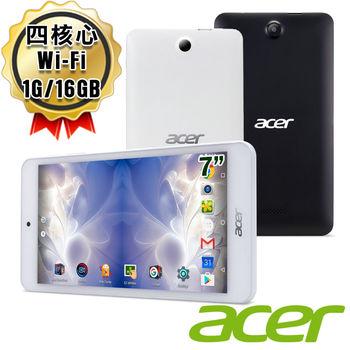 Acer 宏碁 Iconia One 7 B1-780 7吋 四核心 16G 平板電腦 WiFi
